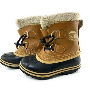 Unisex Waterproof Sorel Boots